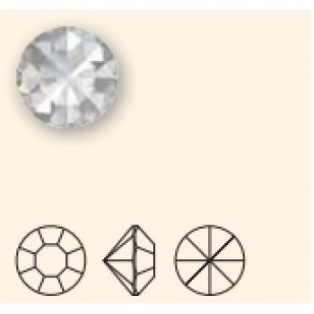 Круглый кристалл (ювелирный) №1100