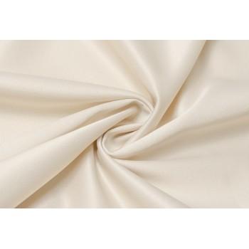 Плотная ткань-стрейч с легким блеском