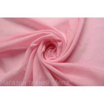 Батист светло-розового оттенка