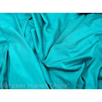 Бифлекс с блеском - морская волна