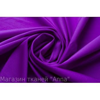 Ярко-фиолетовый бифлекс с легким блеском