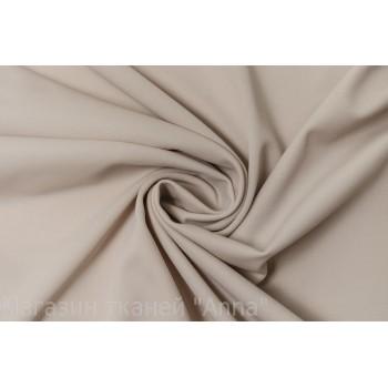 Матовый бифлекс бежевого цвета