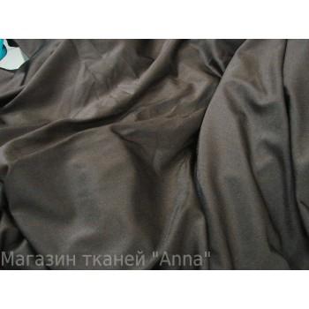 Темно-коричневый бифлекс с блеском