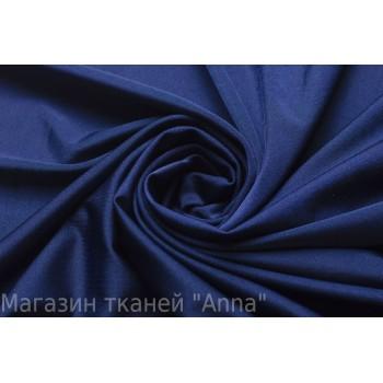 Итальянский бифлекс в темно-синем цвете