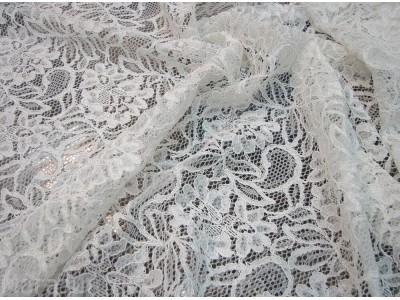 Кружевная ткань: свойства, советы по уходу, для чего используется