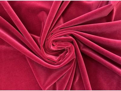 Ткань бархат: преимущества, недостатки, рекомендации по уходу