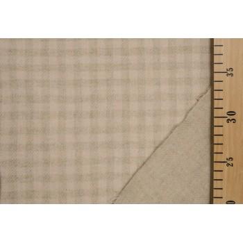 Тонкая костюмно-пальтовая шерсть в пастельных тонах