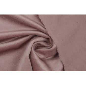 Пальтовый кашемир - цвет пепельная роза