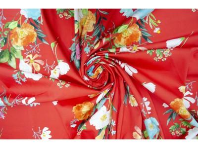 Котон - описание, достоинства и недостатки ткани