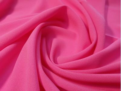 Креп - особенности и рекомендации по уходу за тканью