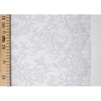 Шантильи Solstiss в бледно-сером цвете