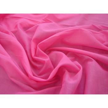 Батист розового цвета