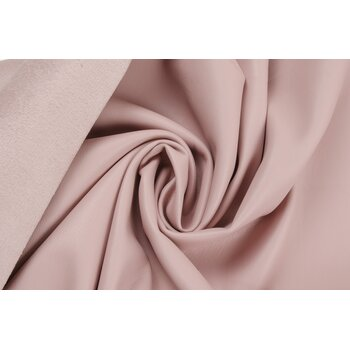 Искусственная кожа светло-розового оттенка