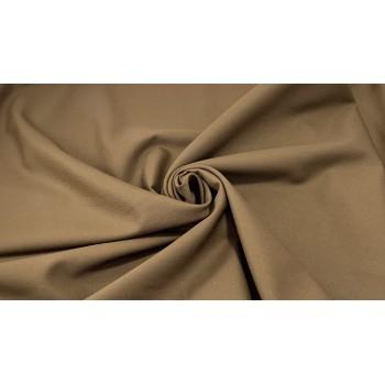Шерсть коричневого цвета для пошива платья или костюма