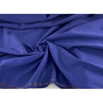 Классический темно-синий - костюмная шерсть Versace
