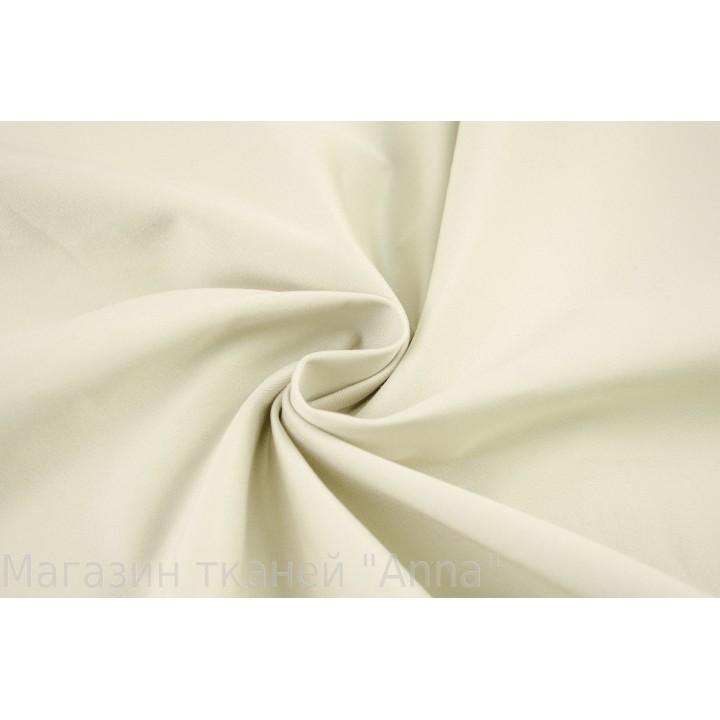 Бледно-серый костюмно-плательный Коттон