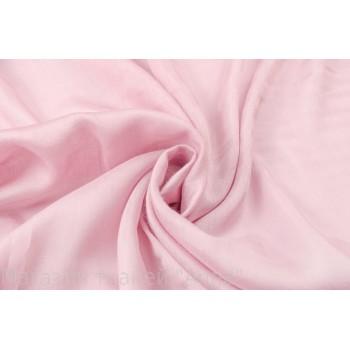 Розовый маркизет для одежды