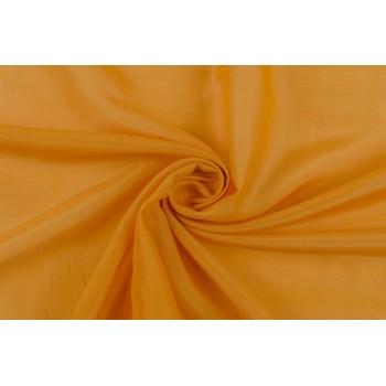 Яркий оранжевый маркизет