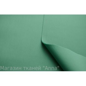 Неопрен спокойного зеленого оттенка
