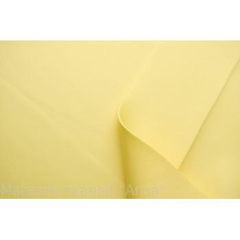 Неопрен спокойного желтого оттенка