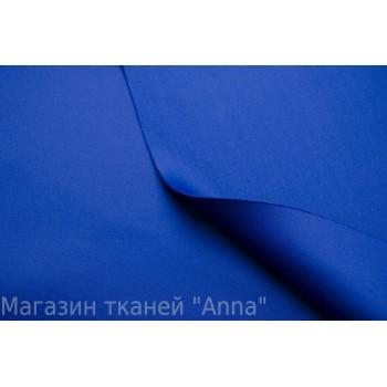 Неопрен насыщенного синего цвета