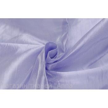 Органза синего оттенка