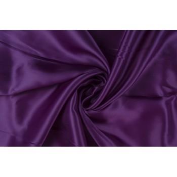 Ярко-сиреневая подкладочная ткань для костюма, пиджака или платья