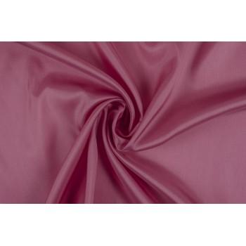Розовая матовая подкладка, довольно тонкая