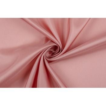 Тонкая розовая подкладочная ткань для платья или костюма