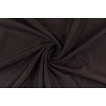 Матовая коричневая подкладка для одежды