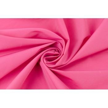 Гладкий рубашечный хлопок в розовом цвете