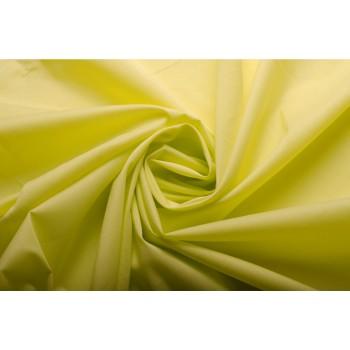 Светло салатовый рубашечный хлопок для женской или мужской сорочки