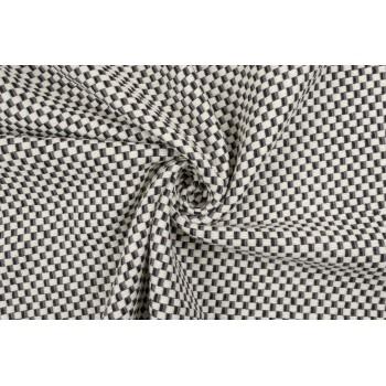 Шанель из 100% шерсти для теплого пальто и костюма