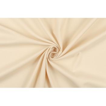 Вискоза для платья в красивом пудровом цвете