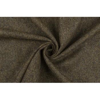 Мягкая костюмная ткань Ricceri для теплой юбки или платья