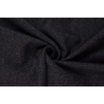 """Мягкая шерстяная ткань """"в точку"""" для теплого костюма или платья"""
