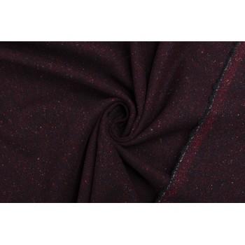 Бордовая шерсть Ricceri - это качественно и красиво