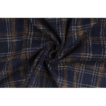 Хлопковая ткань для платья или легкого костюма