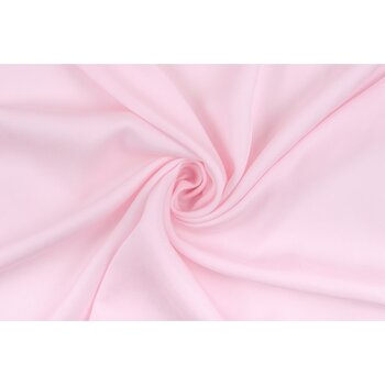 Нежно-розовый тенсель для платьев и костюмов