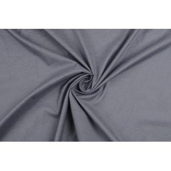 Тонкая темно-серая тафта