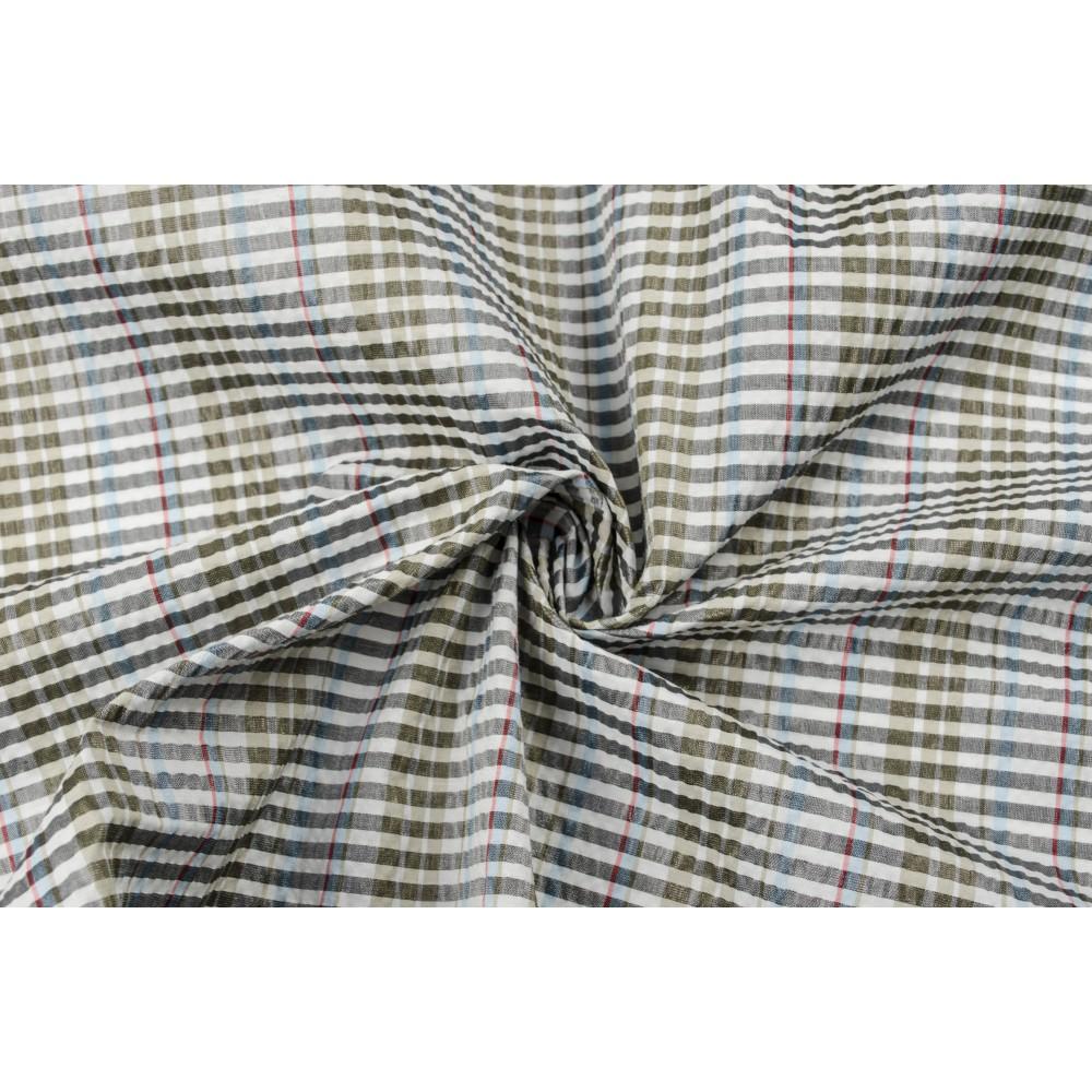 Подкладочные ткани в клетку купить сумка женская ткань купить