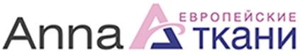 Интернет магазин европейских тканей «Anna»